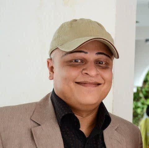 Mr.Tarun Kumar Bagga