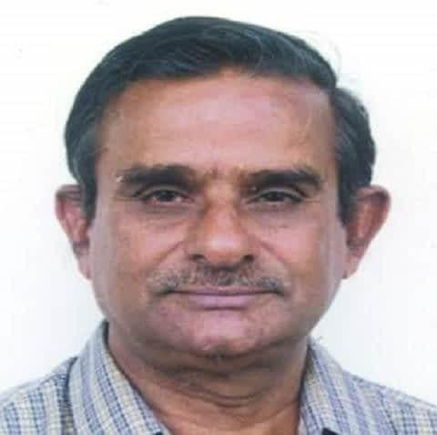 Mr.N.Sankariah