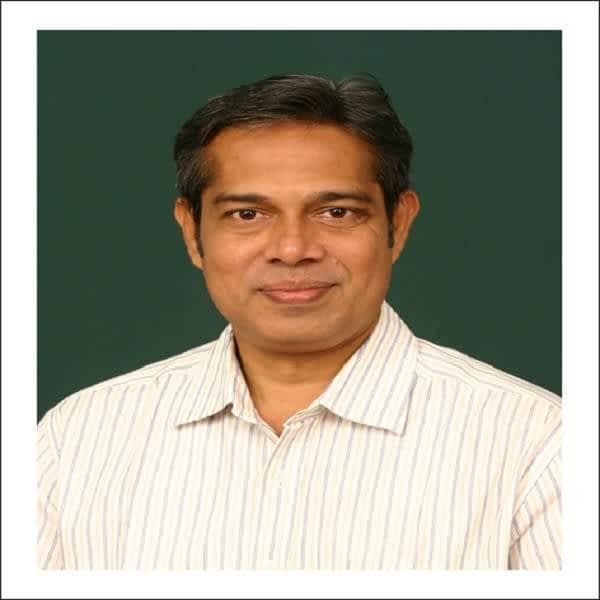 Mr.E.Magesh Babu